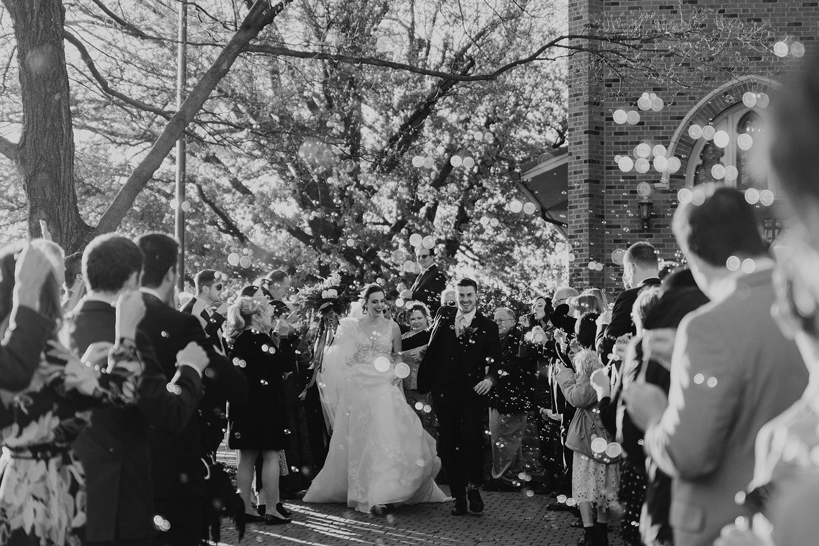 Rebecca & Cole's Wedding