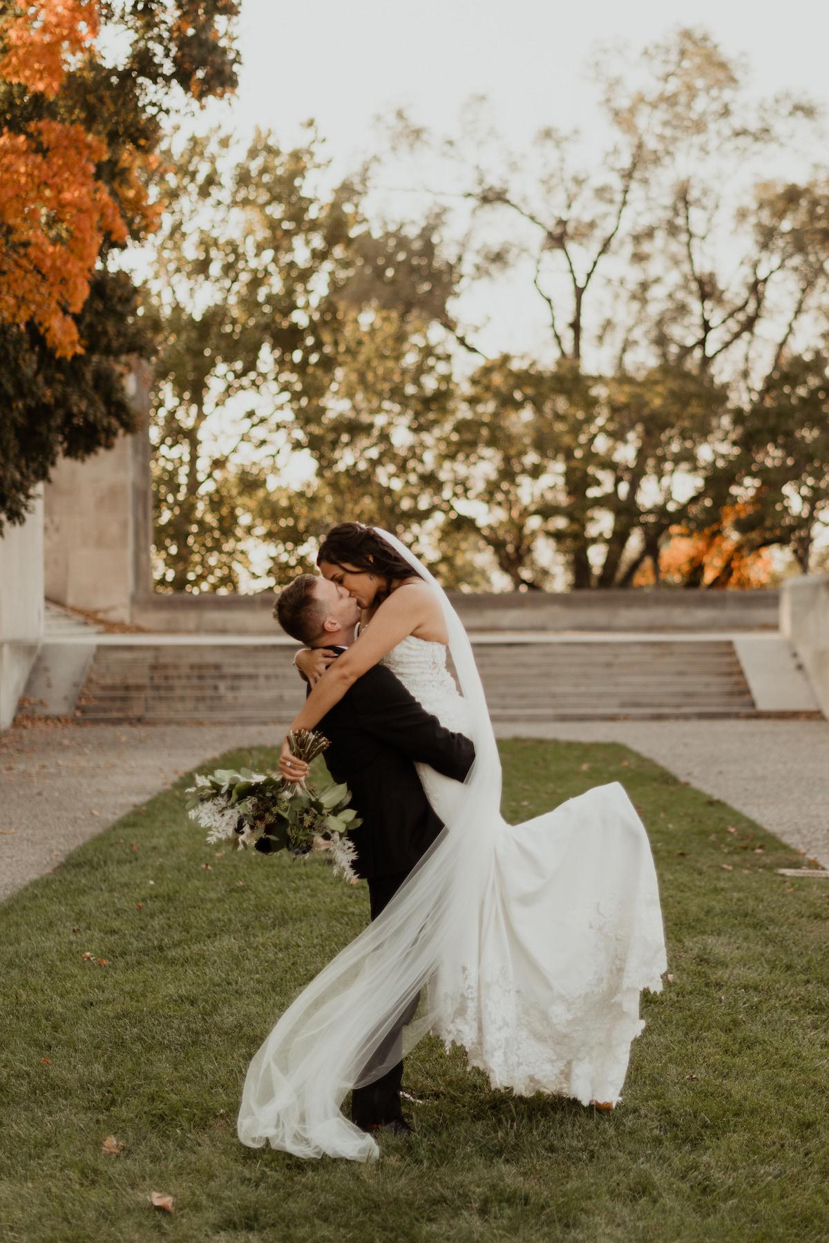 Lauren & Ryan's Ceremony